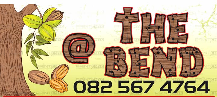 """@TheBend Guesthouse"""" HOME AWAY FROM HOME"""""""
