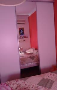 Habitacion Privada  para 1 o 2 personas (s/ niños) - San Isidro