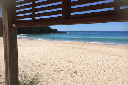 Lou's Loft - 100m to Mollymook Beach - Ocean Views - Mollymook Beach - Diğer