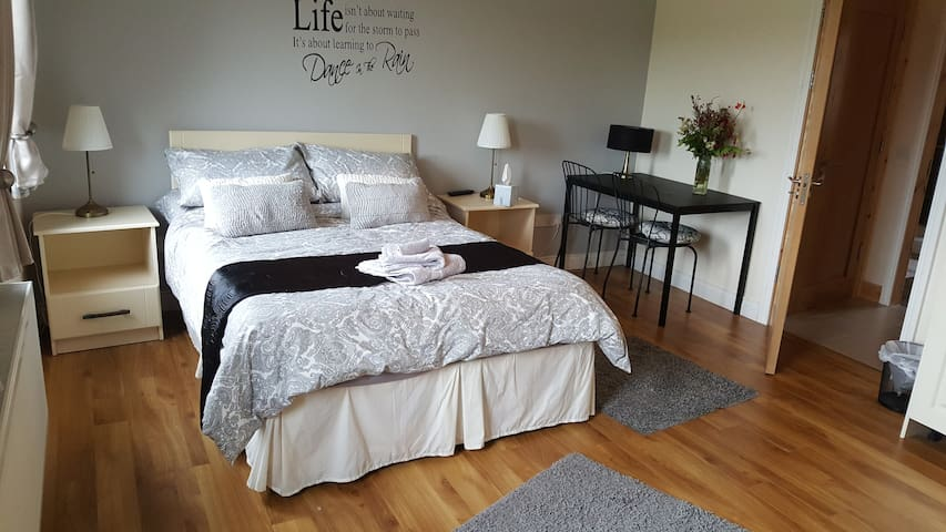 Lig do Scith Dingle/Ballyferriter 1 bed apartment