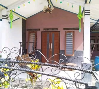 Teplo home stay
