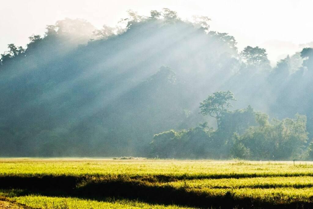 Sunrise at Harong sa Iraya...perfect with coffee