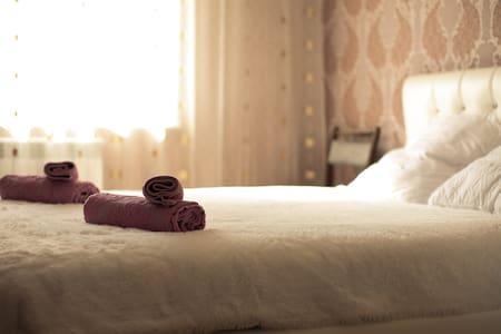 2-комнатная комфортабельная квартира класса люкс