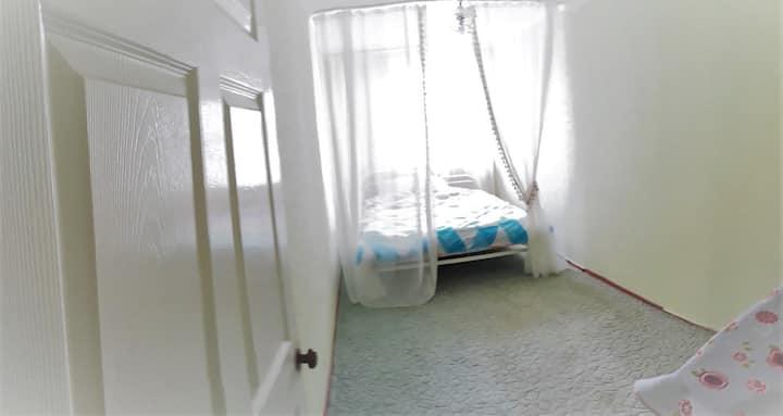 Теплая и светлая квартира для отдыха
