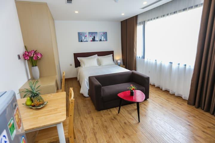 Studio Room 45m2  in the old quater hanoi