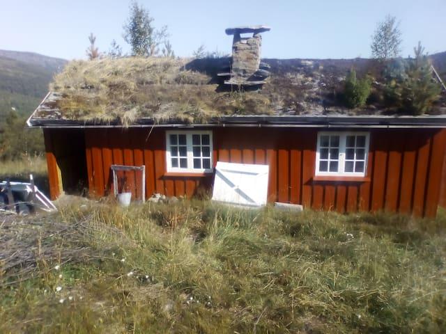 Liasetra (Casa Montana Lia)