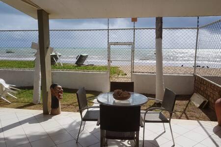 Casa à beira-mar em São Bento, Maragogi (Alagoas)
