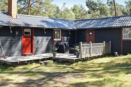 Maison de vacances pour 5 a Mönsterås
