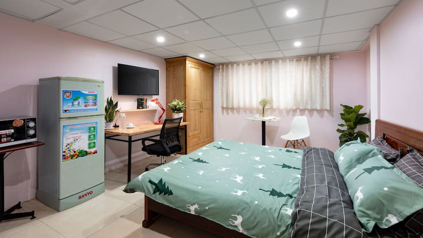 Pegasy Apartment Westlake/ 1 bedroom/ Free wifi