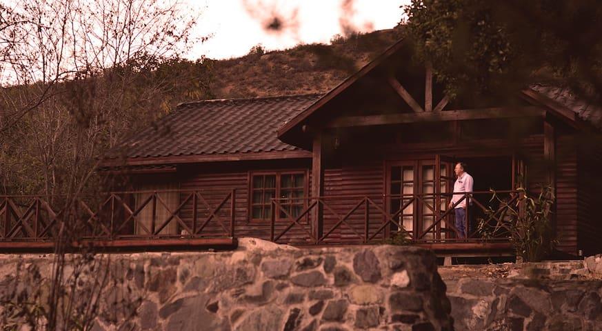 Casa natural en Ocoa, Hijuelas.