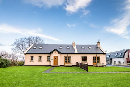 Reek Cottage - Westport