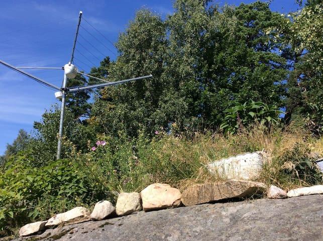 Radhus uthyres - Norrtälje - Hus
