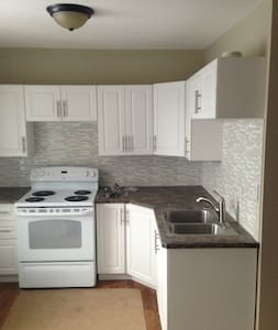 One bedroom/downtown/good location - Regina