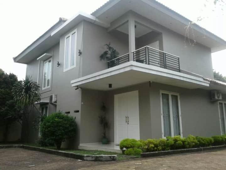 Sampi House Tours
