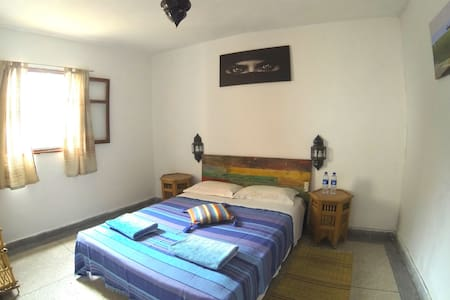 Africaspirit surf house 1 - Taghazout
