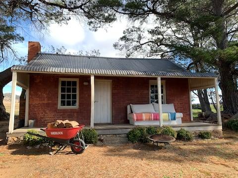 Coonie Cottage