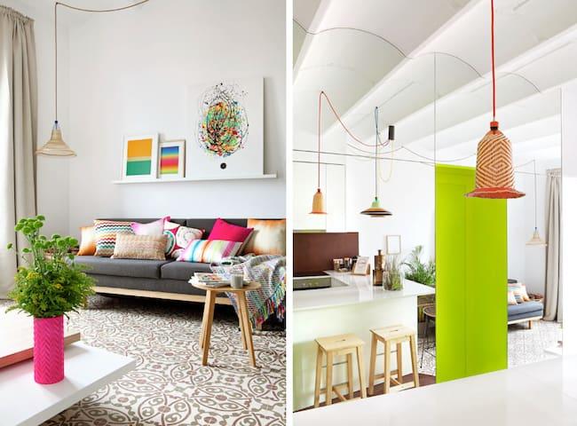 Nouveau concept de logement BeMe Beach