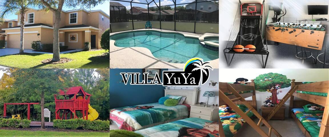 Villa Yuya