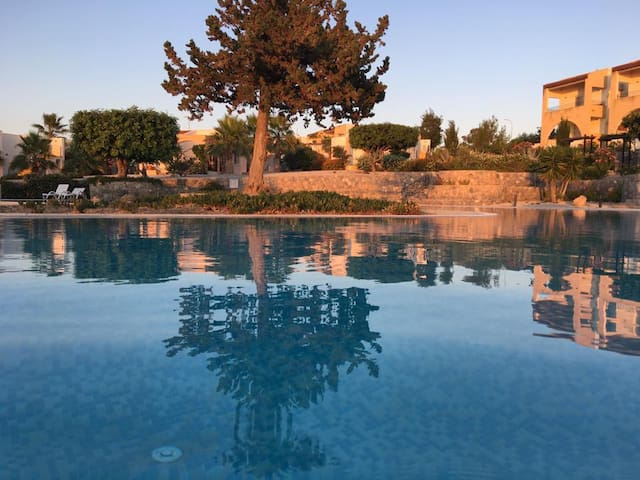 Sunset and Seaview Holiday Dream Rental