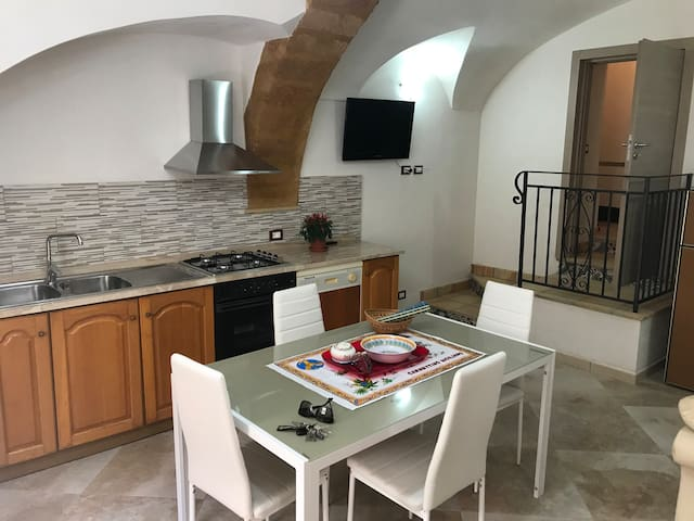 Casa Ingoglia