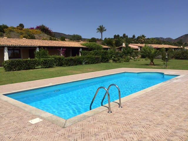 La tua vacanza perfetta in Sardegna