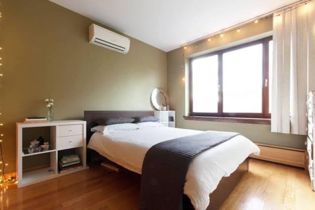 Private Room With Private Bathroom Apartments For Rent In Brooklyn New York United States