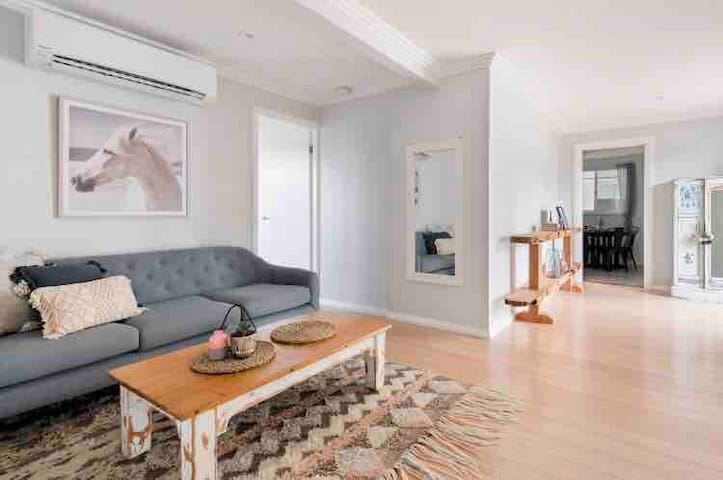Jervis Bay Apartment - 2 BED- Private & Clean