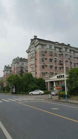 宽敞三居室跃层民舍(great apartment for rent) - 绍兴市越城区(yuecheng district,Shaoxing city ) - Apartamento