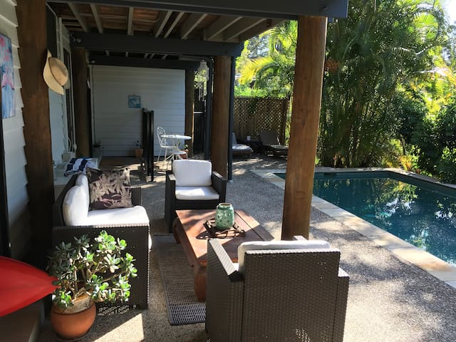 French Style Bed&Breakfast on the Gold Coast