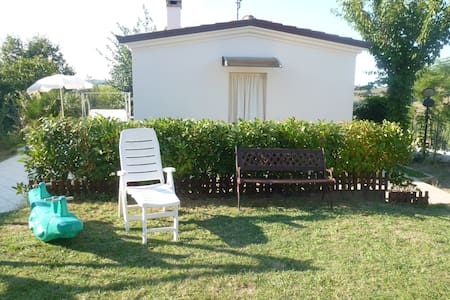 La Casetta Bed and Breakfast - Tavullia