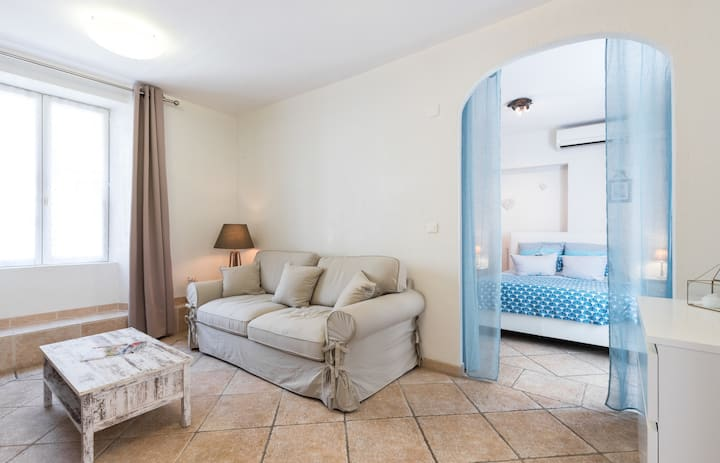 1 Bedroom apartment in Nice Port