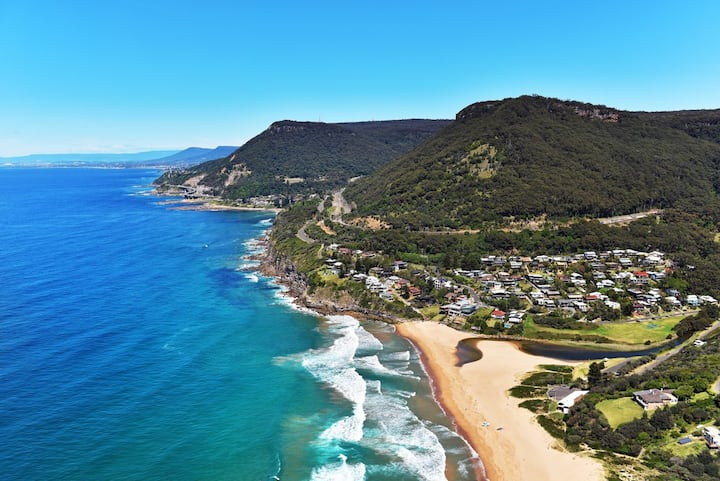 Stanwell Park Coastal Retreat