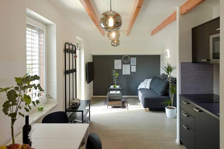 Apartments Nija App2