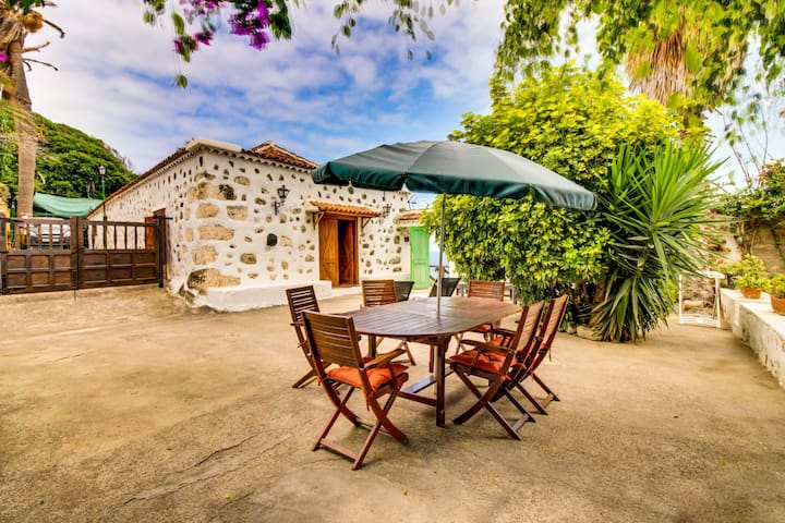 Villa Las Ramblas - Los Realejos - Casa de campo