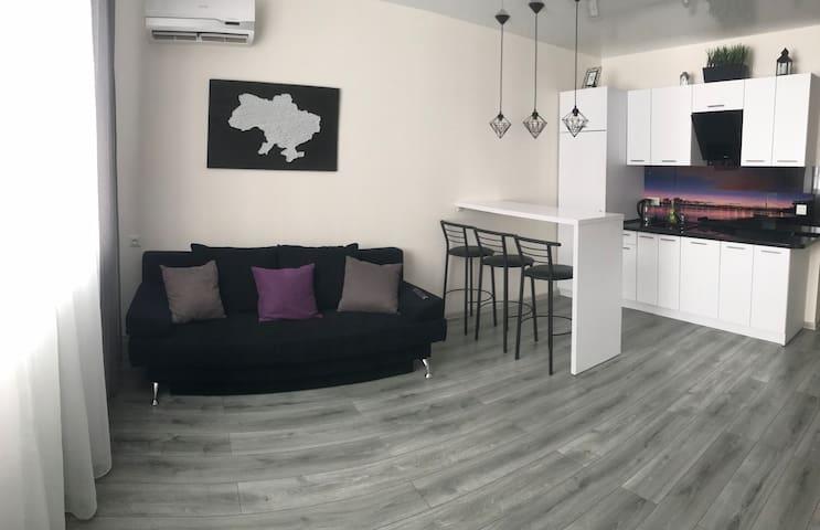 Апартаменты посуточно Голосеевский район