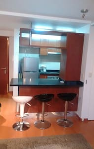 Lindo departamento/Beautiful apartment - Barranco District - 公寓