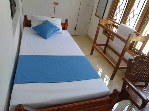 101 - superior single room