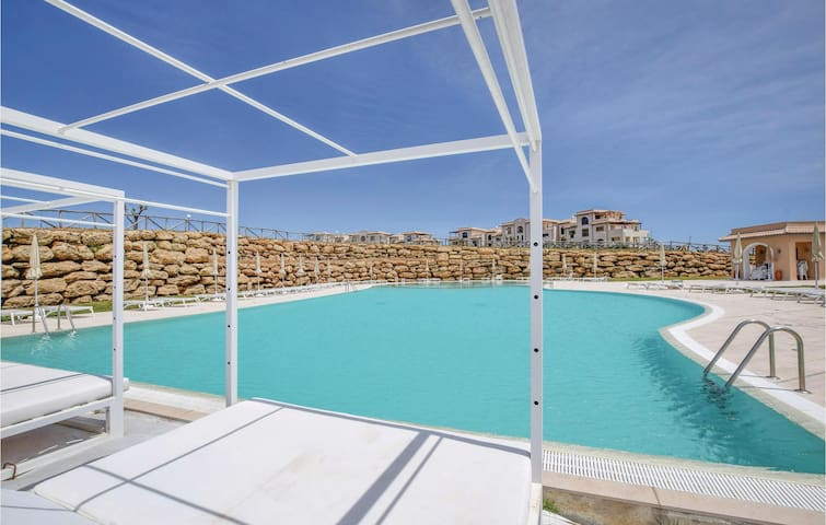 Holiday apartment with 1 bedroom on 48m² in Isola Capo Rizzuto RC
