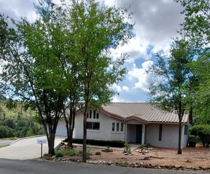 Peaceful Prescott Hills (Rent 1 or Both Bedrooms)