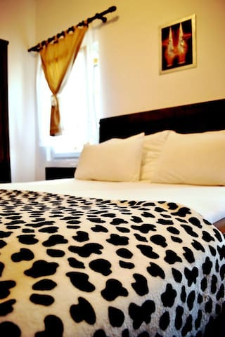 Hotel Belgrad Mangalem 103 - Berat