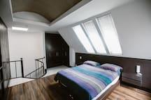 Excelente ubicación, espacio moderno y confortable