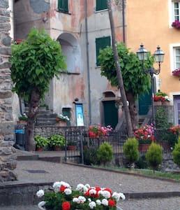 5 terre:appartamento in residence - Pignone