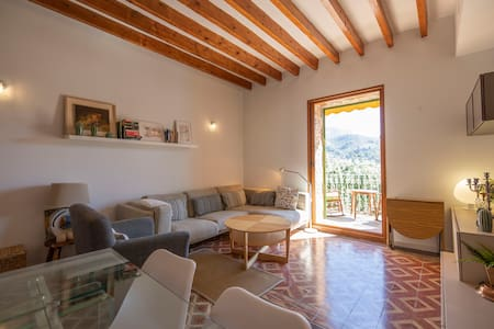 Flat in first line of Port de Sóller nº19014351134