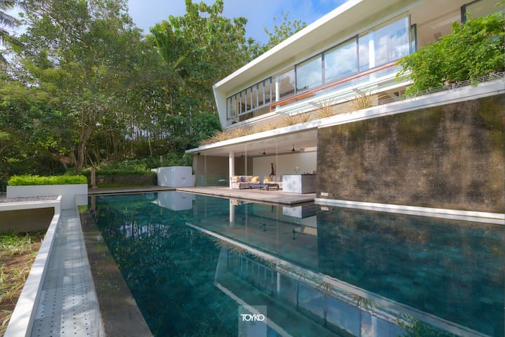Luxury Retreat in the heart of Bali - Denpasar