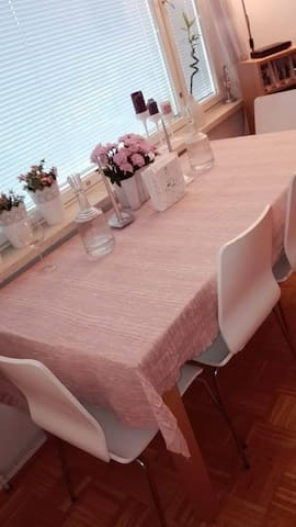 Lovely appartment close to center - Helsinki - Appartement