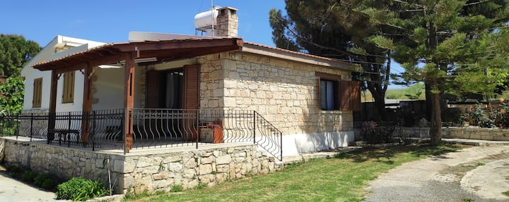 Family friendly Cottage in Pano Arodes