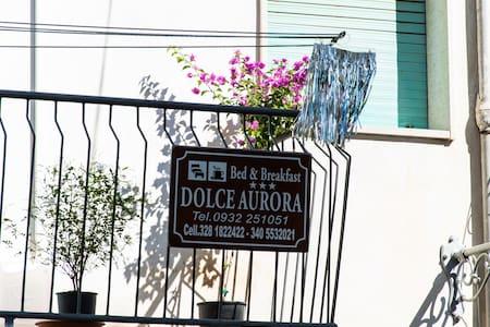 DOLCE AURORA - Ragusa