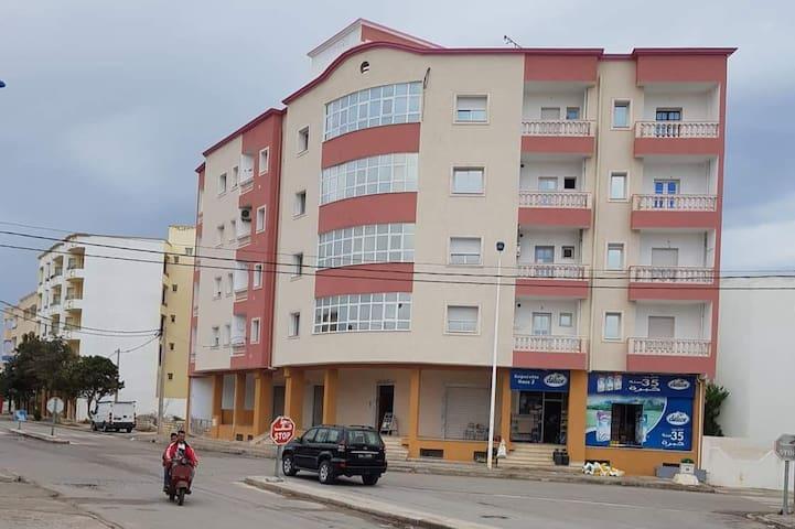 Résidence El-Nour Appartement S+2
