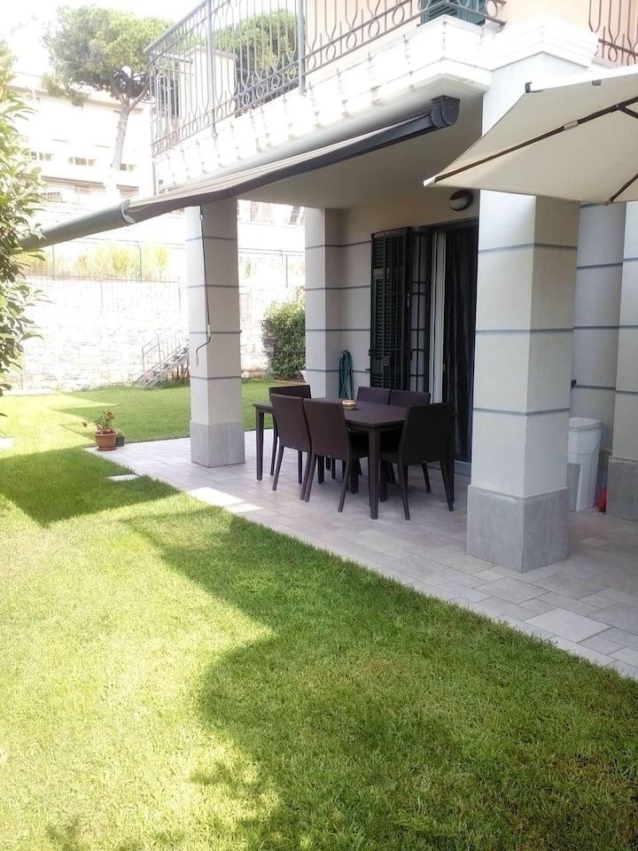 Residenza Verdemare (Codice Citra 008031-LT-0214)