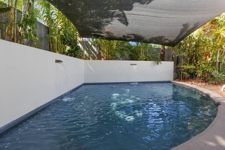 Palm Trees Noosa - Laid Back Noosa Style Getaway
